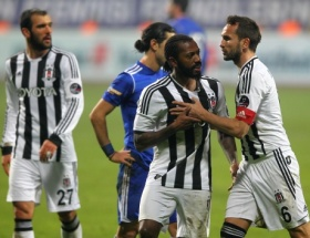 Fernandes Beşiktaş defterini kapattı!