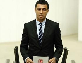 Hakan Şükür AK Partiden istifa etti
