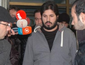 Reza Zarrab Kanser Tetkiki İçin Hastaneye Götürüldü