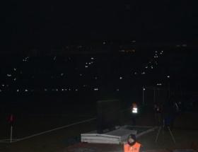 Eskişehirspor, Fethiyespor maçı ertelendi