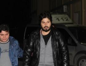 Reza Zerrab, hastaneden ayrıldı