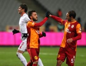 Galatasaray 4-0 Balıkesirspor