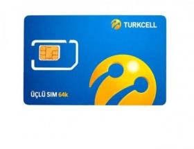 Matruşka gibi SIM kart