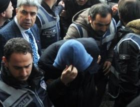 Bakan çocuklarının tutukluluğuna devam kararı
