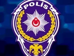 Kırgızistana polis desteği