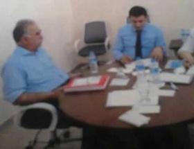 İşte Abdullah Öcalanın son fotoğrafı