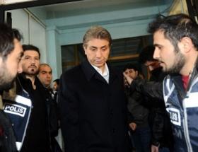 Mustafa Demir hakkında takipsizlik