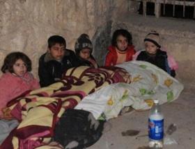 İslahiyede Suriyeliler için ikinci kamp hazırlığı