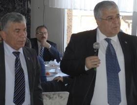 Masum Türkerden çarpıcı iddia