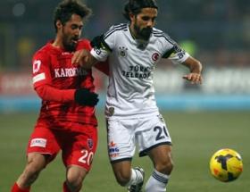 K. Kardemirspor 2-1 Fenerbahçe