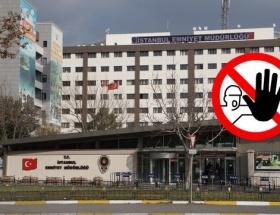 Basın Konseyinden yasağa kınama