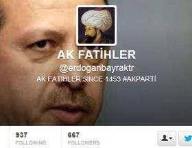 Bayraktarın Twitter hesabını hacklediler