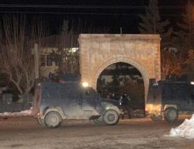 Belediye binasına saldırı