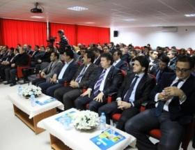 Aksarayda Girişimcilik ve Gençlik konferansı