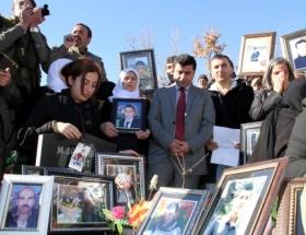 Uluderede hayatını kaybedenler mezarı başında anıldı