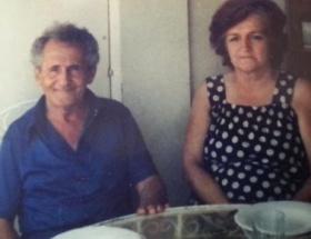 65 yıllık çift 3 saat arayla öldü