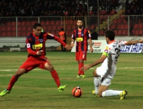 Mersin İdmanyurdu 3-0 Adanaspor