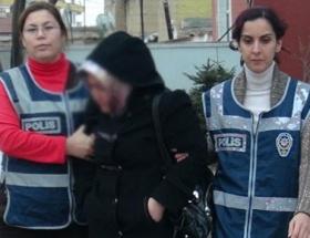 Yaşlıları dolandıran kadın yakalandı