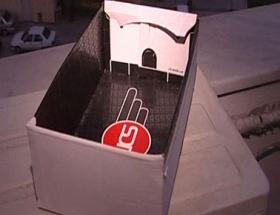 Bu kutu tarihe geçti!
