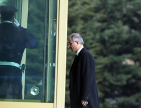 Mersin İstihbarat Şube Müdürü görevinden alındı