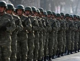 AB Orta Afrika için Türkiyeden asker istiyor