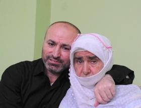 Metin Turan babaevinde