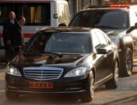Pakistan Başbakanı Şerif İstanbulda
