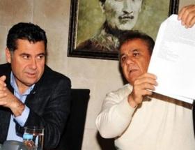 Başkan Kocadondan Büyükşehir Yasasına eleştiri