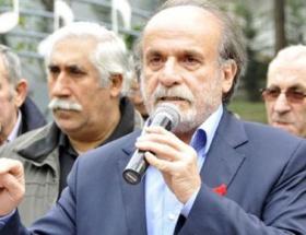 HDPli Kürkçüden Öcalan serbest bırakılsın çağrısı