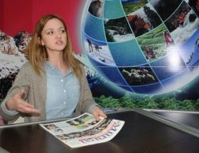 İlk Lazca TV yayında