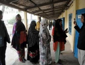 Genel seçimlerde çatışma: 11 ölü