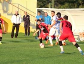 1930 Bafraspor 1-1 Göztepespor
