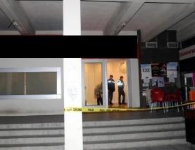 Boğaziçi Üniversitesinde banka soygunu!