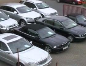 Almanyada ikinci el otomobile ilgi arttı