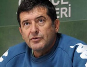 Azerbaycanda 2nci Türk teknik direktör