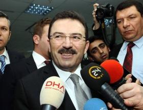 Galatasaraydan İstanbul Emniyet Müdürü Altınoka ziyaret