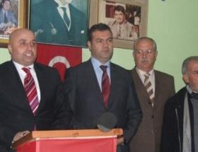 DP, Bitlis Belediye başkan adaylarını açıkladı