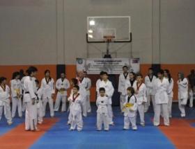 Uludağ Üniversitesinde olimpiyatlara hazırlık