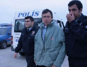 Av tüfeğiyle polisi yaralayan zanlı tutuklandı