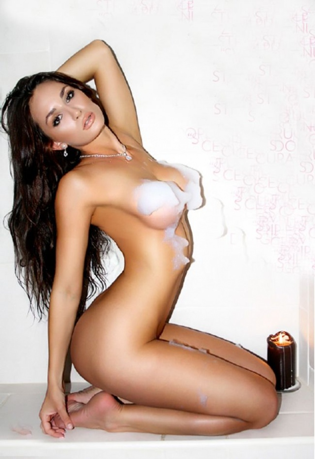 Jessica jane clement topless cowgirl 8