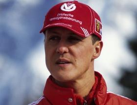 Schumacherden kötü haber!