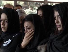 Herkes Huban için ağladı