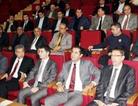70 STK Kahramanmaraş için platform oluşturdu