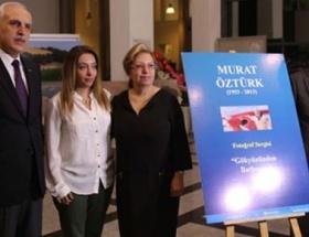 Murat Öztürk anısına yapılan belgesel tanıtıldı
