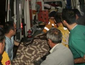 Tabanca ile yaralanan çocuk öldü