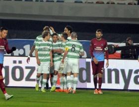 Trabzonspor 1-3 Celtic FC