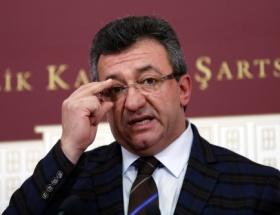 CHPli Engin Altaydan yurtdışı yasağı eleştirisi