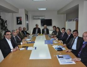 CHP,İzmir stratejisini belirledi