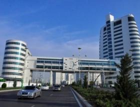 Türkmenistanda büyüme rekoru; GSYİH yüzde 10.2