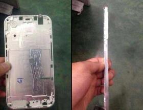 iPhone 6nın gövdesi bu mu?